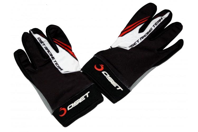 ELITE Riding Gloves - Black