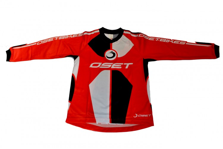 PRO 2 Riding Gear - Red