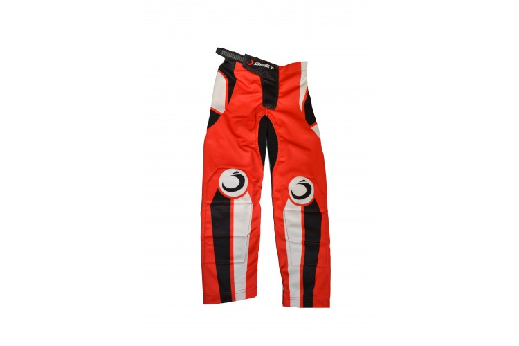 PRO 2 Riding Gear Trousers - Red